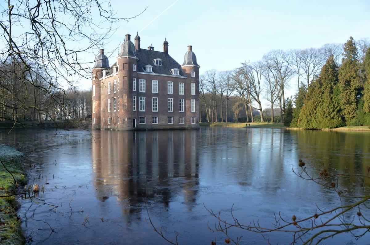 Kasteel Biljoen (foto Westervoort straatinfo.nl)