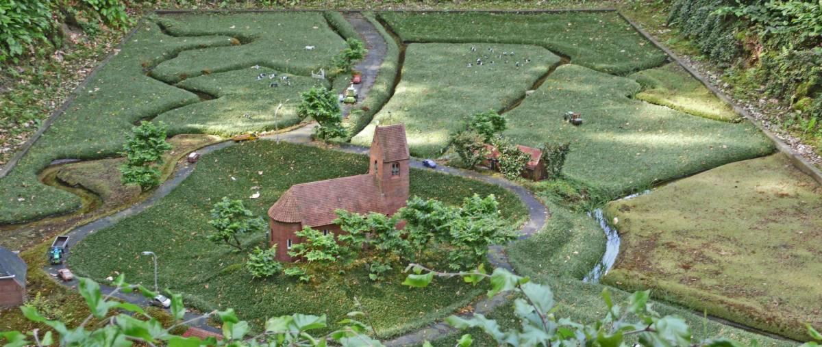 Wierdenlandschap (Het Nederlandse Cultuurlandschap)